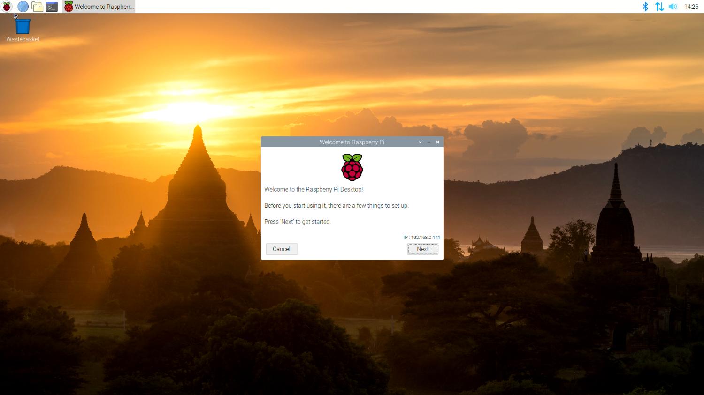 Mettez à niveau votre Raspberry Pi vers Raspbian Buster, sans perdre de données
