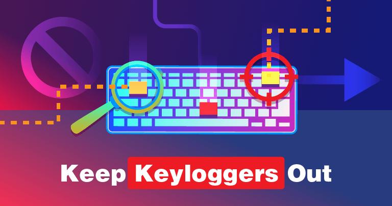 Top 5 meilleurs programmes antivirus contre le keylogging (mis à jour 2020)