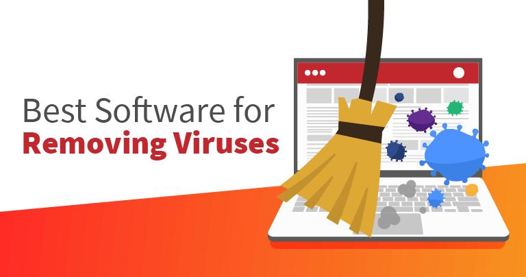 5 meilleurs programmes antivirus pour une protection à 100% | 2020 avis