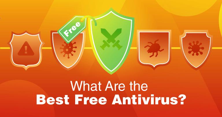 Les meilleures antivirus pour Windows, IOS et Android (100% gratuit)