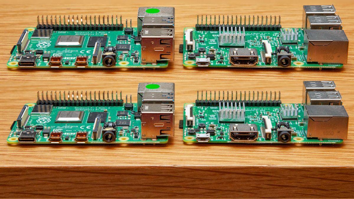 Raspberry Pi: Projets, modèles, prix, comment démarrer