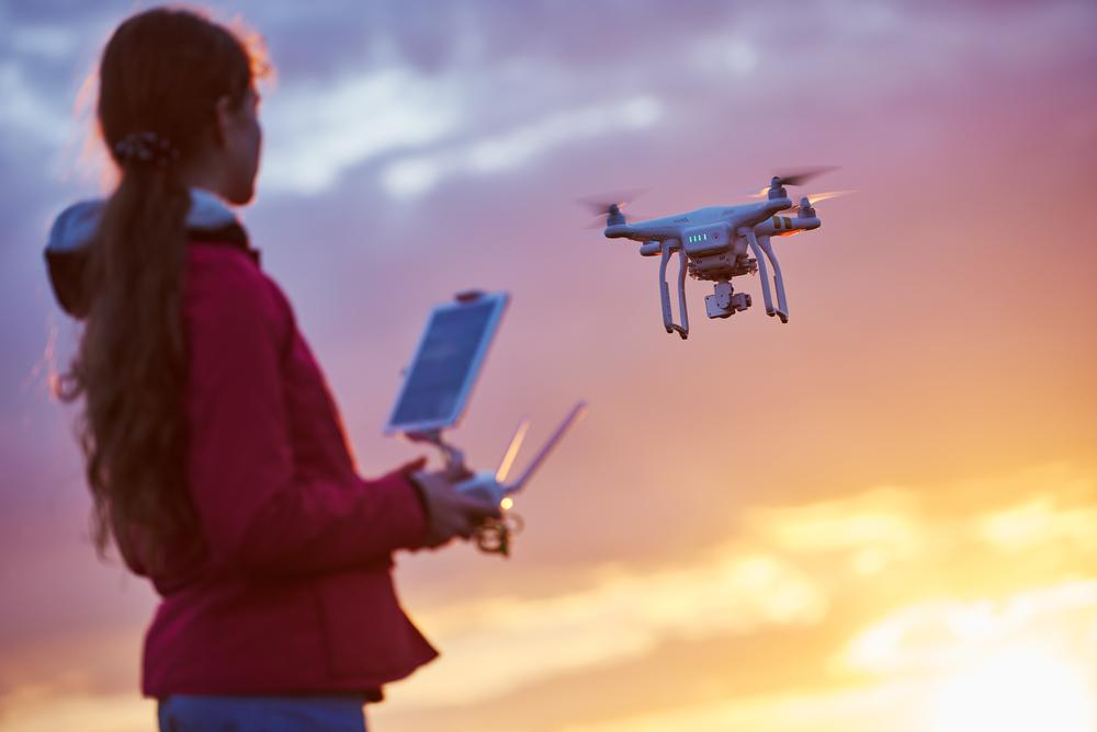 Les 5 meilleurs drones caméras en 2020: Comparatif & Avis