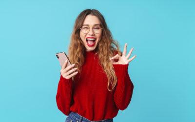 Les meilleurs smartphone photo à moins de 300 euros en 2020